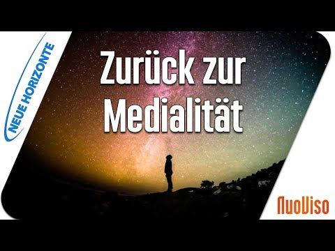 Zurück in die Medialität - Stefanie Menzel
