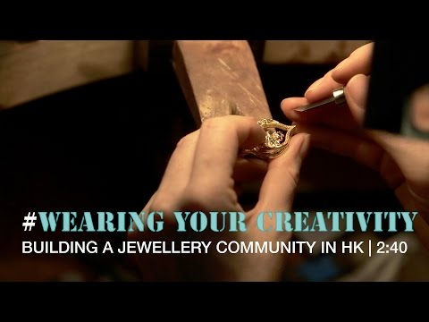 Wearing your creativity