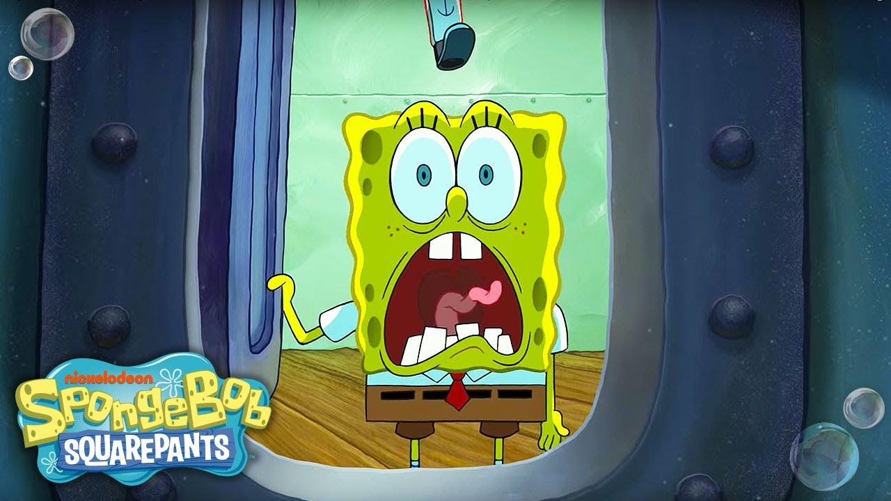 The SpongeBob Movie: Sponge Out of Water – Official Trailer #2 | In Theaters February 6