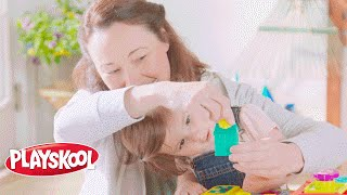 Welcome to the World of Playskool! -