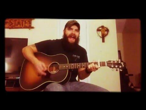 Josh Gallagher - Fire Away (Chris Stapleton)