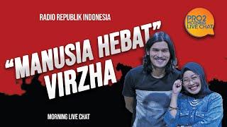 Download lagu Virzha - Manusia Hebat