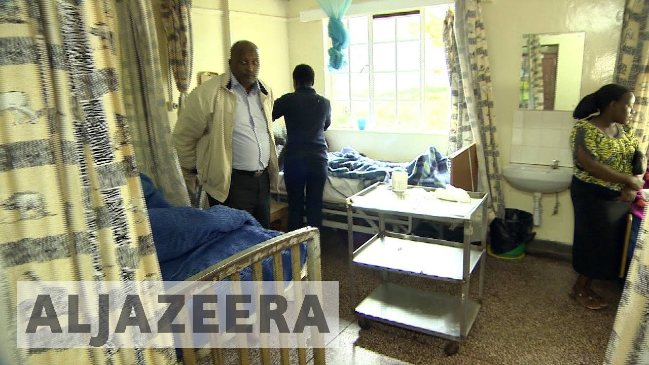 Kenya: Patients turned away as doctors' strike continues