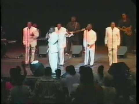You've Been So Good - The Christianaires (LIVE)