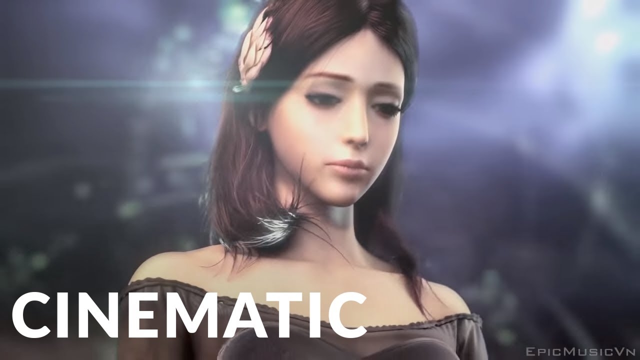 Epic Cinematic | Thomas Bergersen - Cry | Emotional Dramatic Uplifting | Epic Music VN