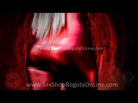 Disfraz Diabla Sintetico Rojo Brillante Muy Economico Bogota Envios a toda Colombia