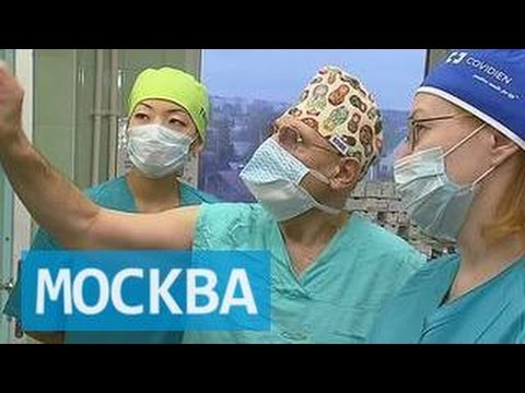 онкологи