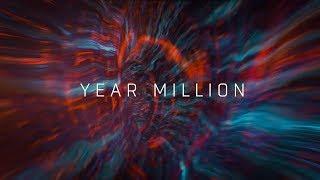 National Geographic / Year Million S01E01 Homo Sapien - След милион години бг аудио