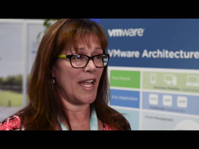VMware + NetApp  What Our Customers Say