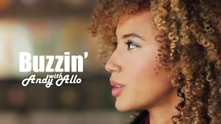 Buzzin' With Andy Allo