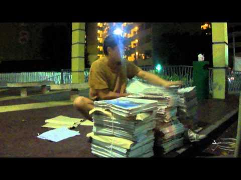 Before Dawn @ MyQueenstown - Newspapers Distributors at Tanglin Halt