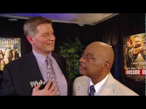 WWE Raw 2012 02/20 Full Show! Part 1/1 HDTV