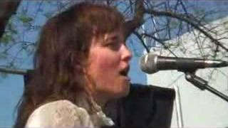 Dawn Landes--live at SXSW 2008