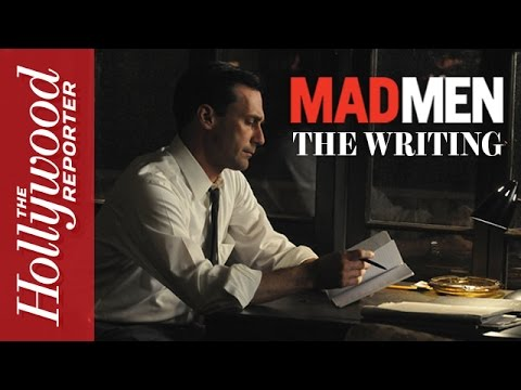 'Mad Men' Archives: Matthew Weiner