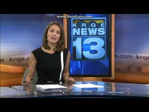 KRQE-DT2: News 13 This Morning on FOX New Mexico Open--2017