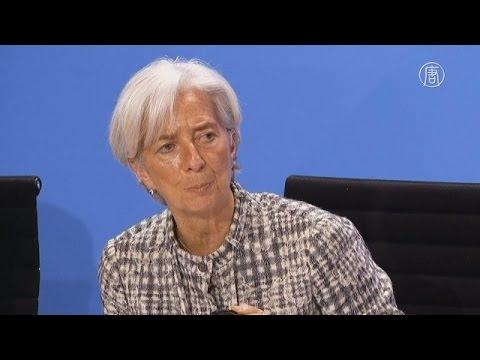 Украина получит кредит МВФ (новости)