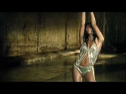 [HQ Music Video] Anggun - Cesse la pluie (Original Cut)