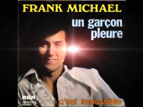 Frank Michael - Dites Lui Que Je L'aime