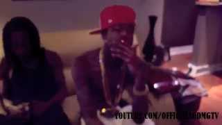 Soulja Boy - Zan With That Lean Part 2 (2011)