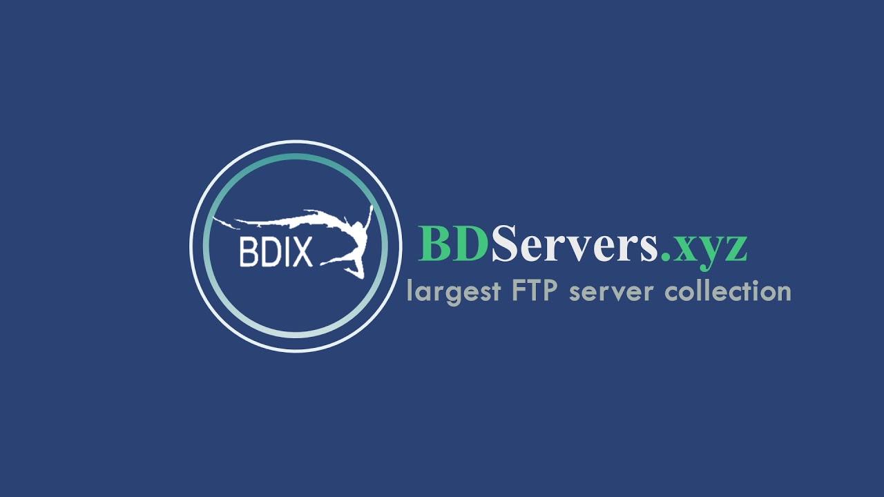 Largest FTP Servers List BD
