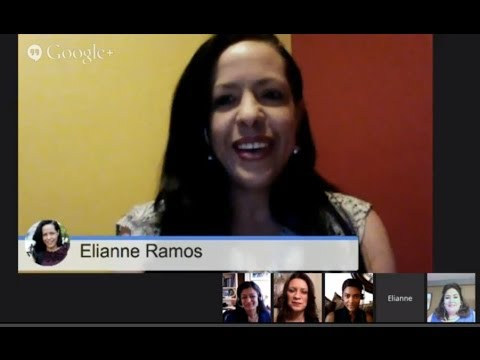 The State of Women of Color in Politics - G+ Hangout