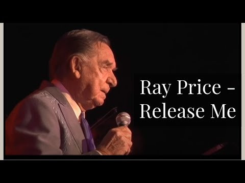 "Ray Price - ""Release Me"""