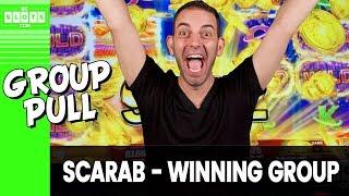 💵 $3800 In & Scarab Win! 💰 Group Pull @ Cosmo Las Vegas ✪ BCSlots