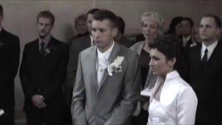 Astos ir Arvydo vestuves