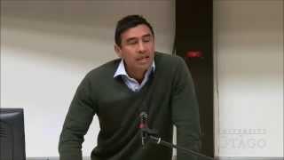Life with ME/CFS | Rugby league captain Richie Barnett [Chronic Fatigue | SEID | ME]