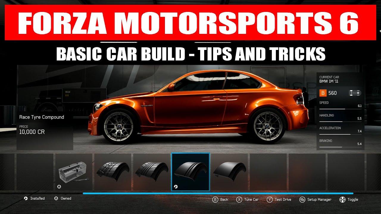 Upgrade Car Games Free