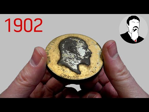 116 Year Old Chocolate   Ashens thumbnail