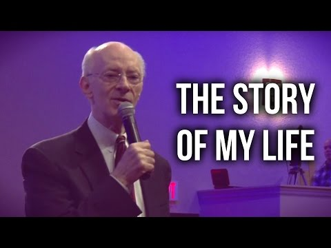 The Story of My Life - Lee Stoneking