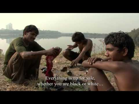 WASTE -A documentary by Parasher Baruah (Full Film)