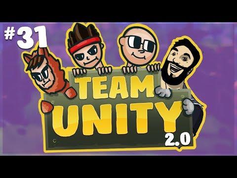 NEW DAB - TEAM UNITY 2.0 FORTNITE SQUAD #31