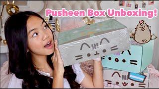 Pusheen Unboxing Video