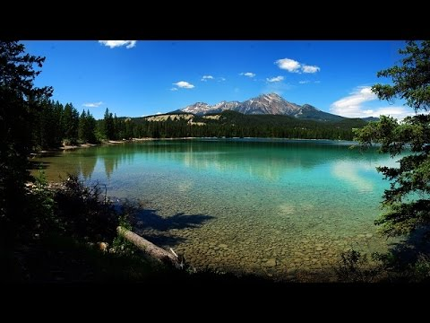 Where To Stay In Jasper, Alberta