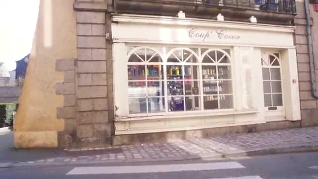 Coup\'Coeur - Salon de coiffure - Laval