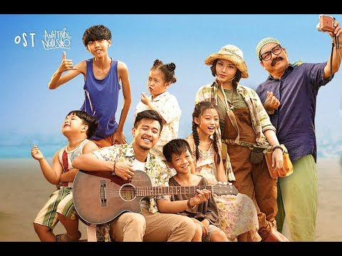 Bài Ca Tôm Cá - Yong Anhh ft. Bé Nguyễn Minh Chiến | OST Anh Thầy Ngôi Sao