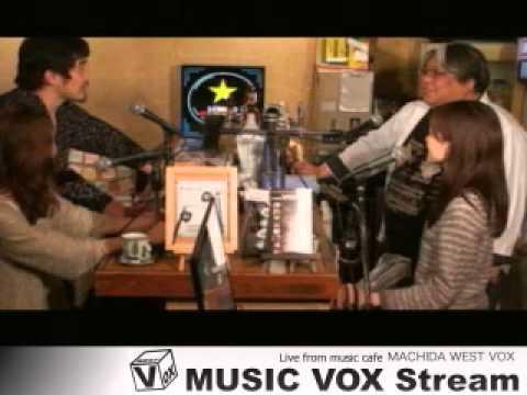 Music Vox Stream vol.42