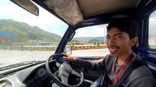 Perjalanan Ke Lombok Angkut Barang VLOG132