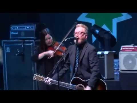 "Flogging Molly  - ""The Hand of John L. Sullivan"" and ""Drunken Lullabies"" (Live in San Diego 8-6-16)"