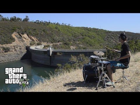 The Small Faces - Ogdens' Nut Gone Flake Cover (GTAV Trailer)