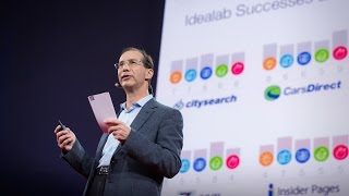 The single biggest reason why start-ups succeed | Bill Gross