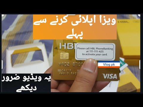 Best Credit Card In Pakistan