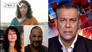 National Award-Winning Film Director Assaulted In Madhya Pradesh | Left, Right & Centre
