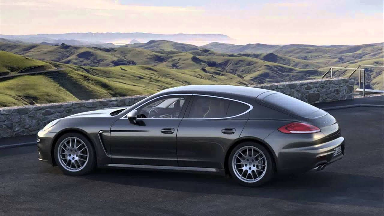 new porsche panamera 2015 model youtube. Black Bedroom Furniture Sets. Home Design Ideas