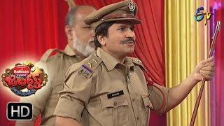 Rocket Raghava Performance   Jabardasth   29th  December 2016  ETV  Telugu