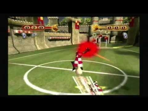 Quidditch World Cup Match 1 England vs. Bulgaria Part 12