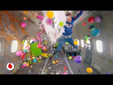 Así crea OK Go los videoclips que arrasan en Internet