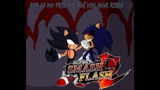 Download Dark Sonic Vs Sonic Exe Eve Episode 1 MP3, MKV, MP4